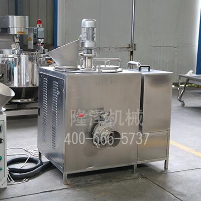 隆泽机械_电磁熬糖锅厂家_lz200电磁熬糖锅
