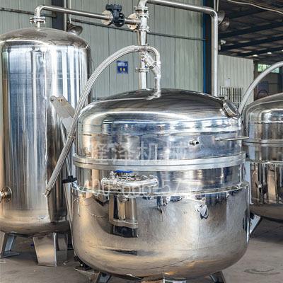 电磁加热设备_电磁熬糖锅_ 电磁熬糖锅的几大优势