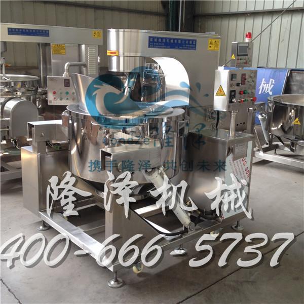 诸城隆泽机械专业的爆米花机生产厂家,欢迎来厂咨询
