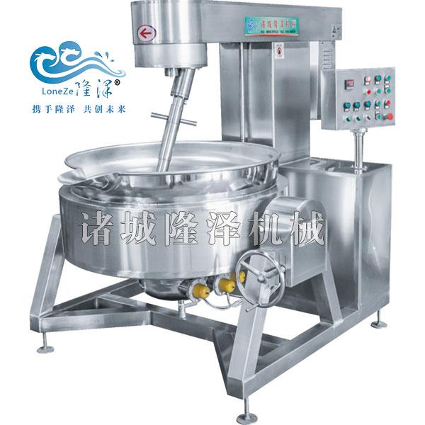 熬糖锅_电加热熬糖锅产品特点
