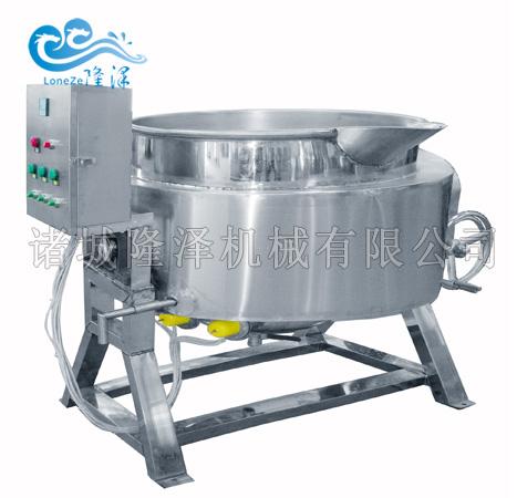 油炸锅 | 电磁油炸锅