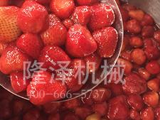 草莓真空浸糖锅
